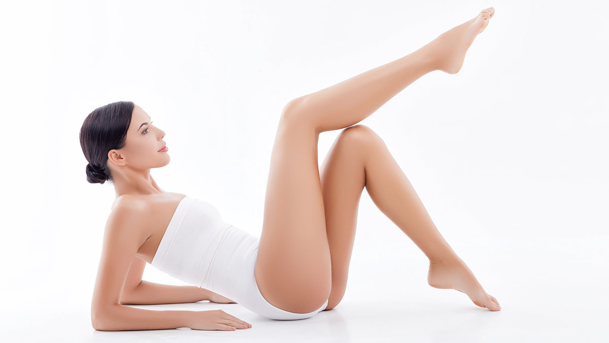 skin and body treatments